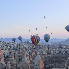Everything You Need to Know for Planning an Amazing Balloon Trip to Cappadocia