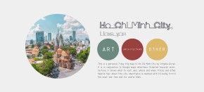 The Free Architecture Guide of Ho Chi Minh City(PDF)