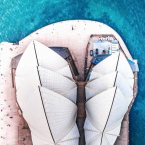 25 Inspiring Architecture Instagram Feeds(II)