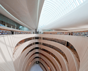 23 Spots You Shouldn't Miss in Zürich If You LoveArchitecture