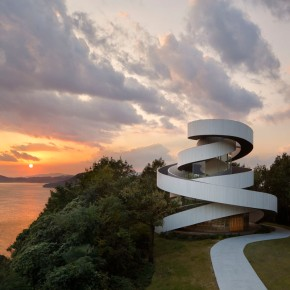 Modern Religious Architecture: 10 Stunning Constructions Of The Past 10Years