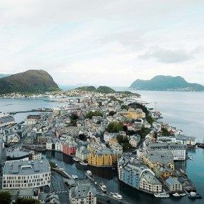 Scandinavia: A PhotoDiary