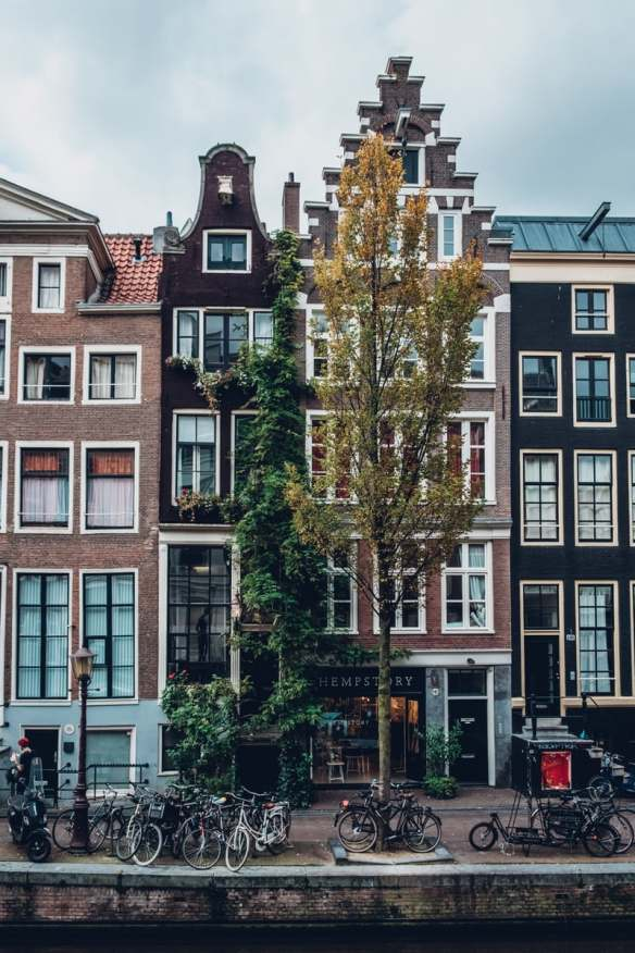 10 Picture Perfect Cities In Europe To Visit This Autumn