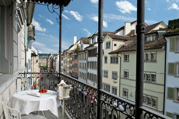 Pretty Places of Zurich-Widder Hotel - Virginia Duran Blog
