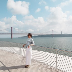 10 of The Prettiest Places in Lisbon