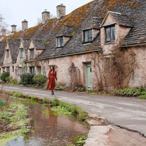 5 Gorgeous Cotswold Towns and Villages