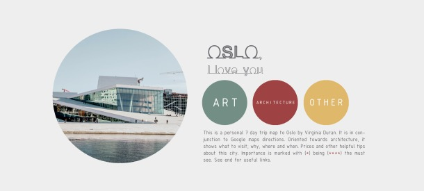 Oslo Architecture Guide PDF