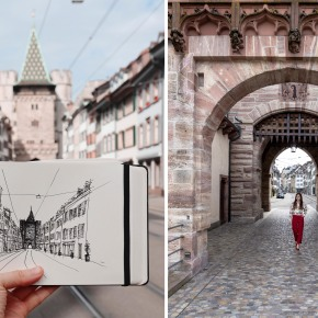10 of The Prettiest Places inBasel