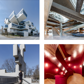 23 Spots You Shouldn't Miss in Basel If You LoveArchitecture